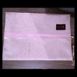 Makeup junkie bridal bag ( large)